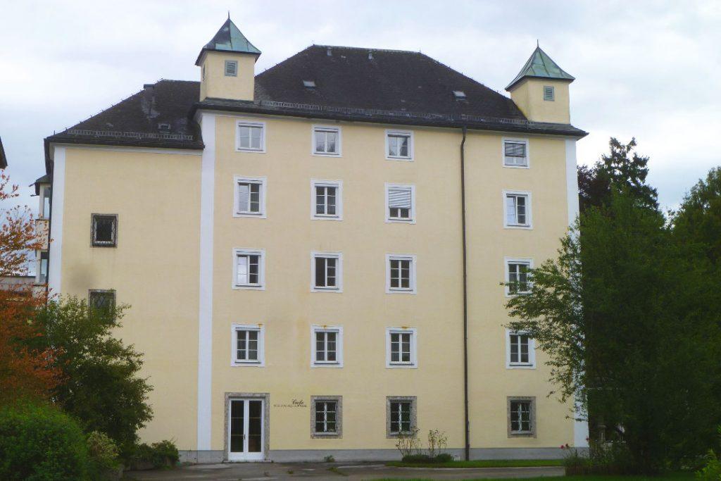 Schloss Kahlsperg Oberalm