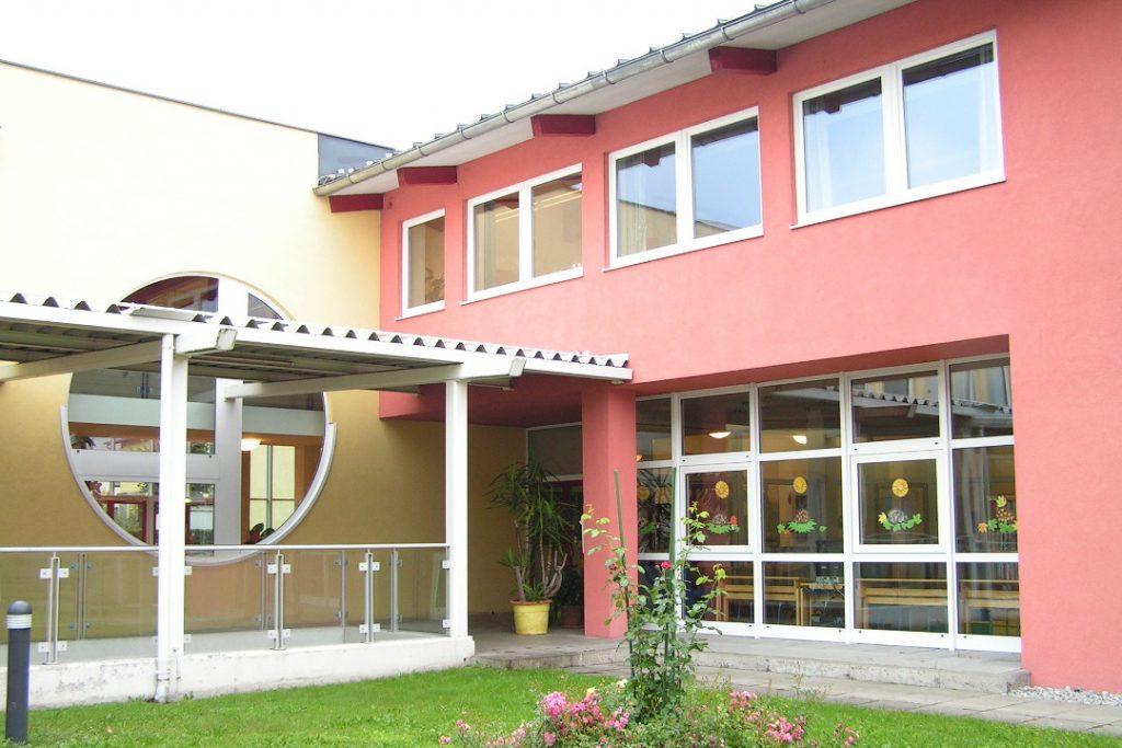 Volksschule Oberalm