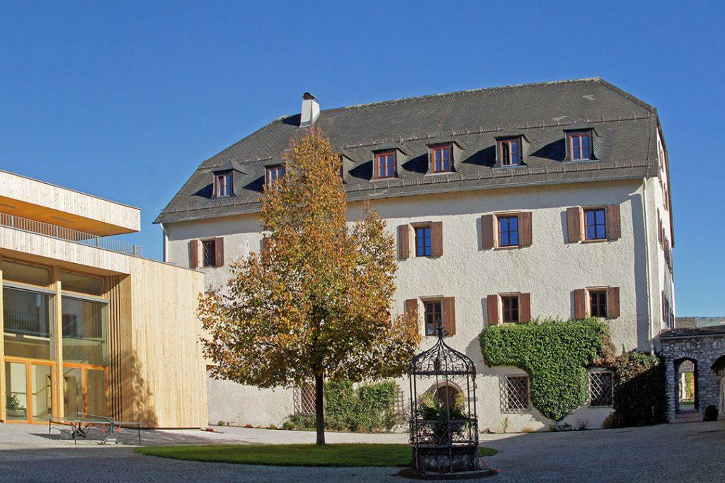 Winklhof Oberalm